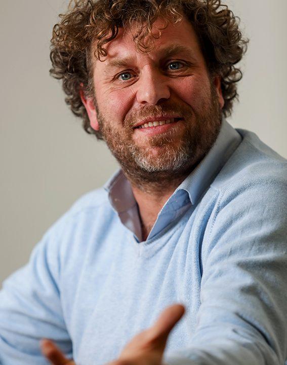 Ondernamen Utrecht met Wouter van Dijk, duurzaamheid